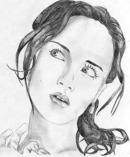Alexis Bledel by elysabeth-x